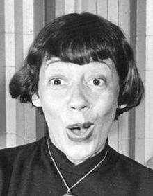 imogene coca net worth
