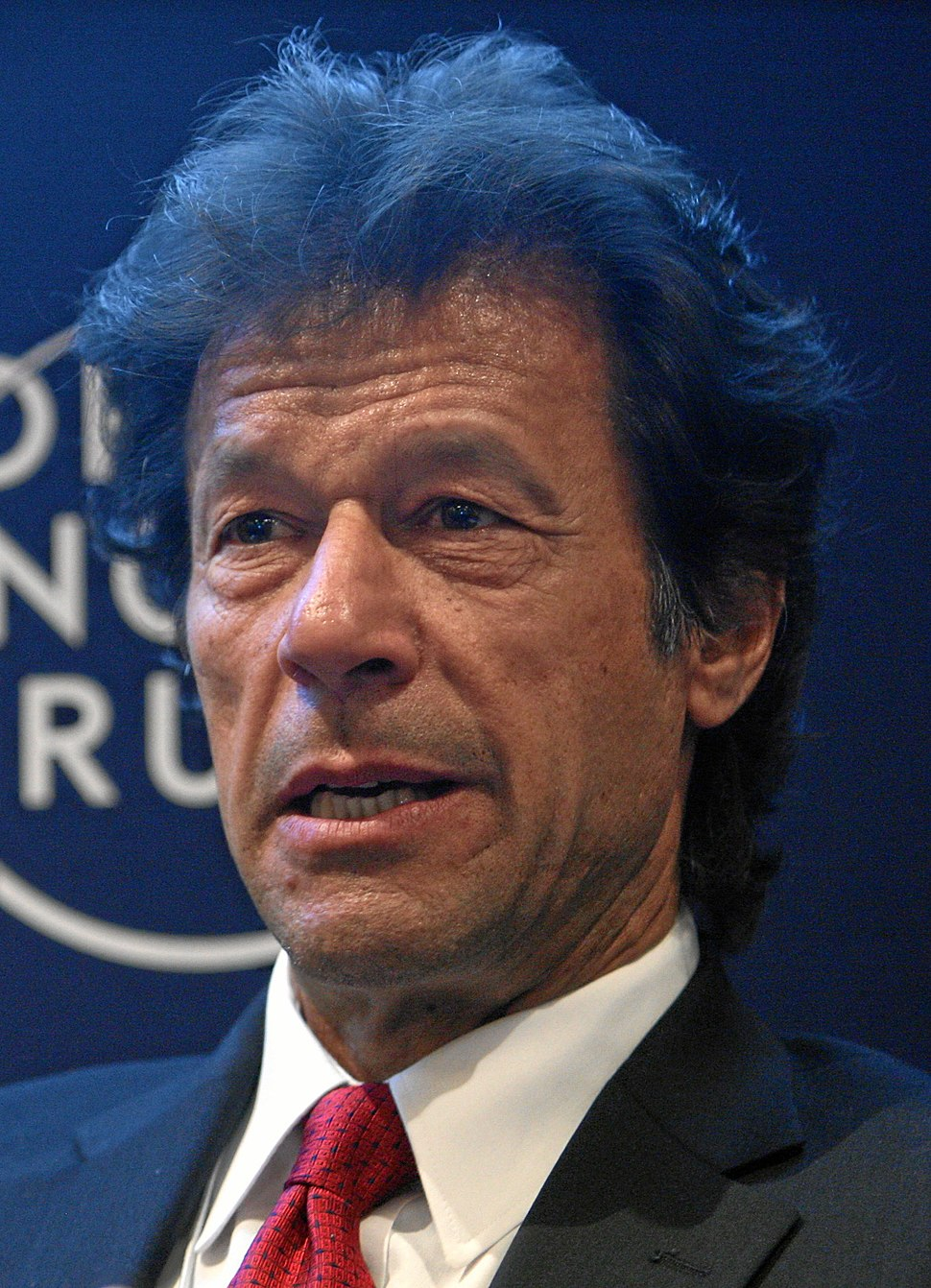 Imran Khan 2012