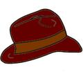 Indiana Joness Fedora.PNG