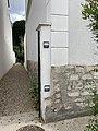 Indication Niveaux Crue Marne Avenue Île Beauté - Nogent-sur-Marne (FR94) - 2020-08-25 - 3.jpg