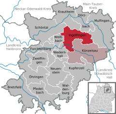 Ingelfingen in KÜN.svg