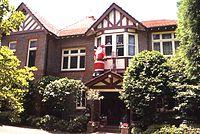 Ingleholme, Turramurra, Sydney