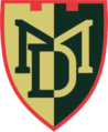 Insignia of the Mobilisation Department (Lithuania).png