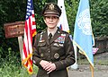 Intelligence Officer Michele H. Bredenkamp promoted to Major General 210602-A-CI827-9670.jpg