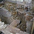 Interieur, detail van de fundering tijdens opgravingen - 's-Hertogenbosch - 20381300 - RCE.jpg
