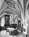 interieur sacristie - delft - 20050130 - rce
