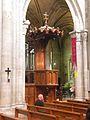 Interior of Collégiale Notre-Dame de Poissy 5.JPG