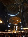 Interior of Hagia Sophia - 2014.10 - panoramio.jpg