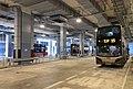 Interior of Hung Hom (Hung Luen Road) Public Transport Interchange (20190114134241).jpg