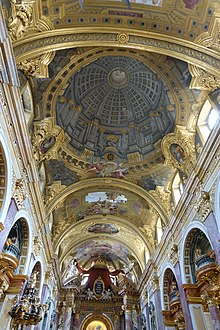 Interior of Jesuit Church, Vienna (2).jpg