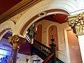 Interior of Westgate Hotel, Newport, August 2020 02.jpg