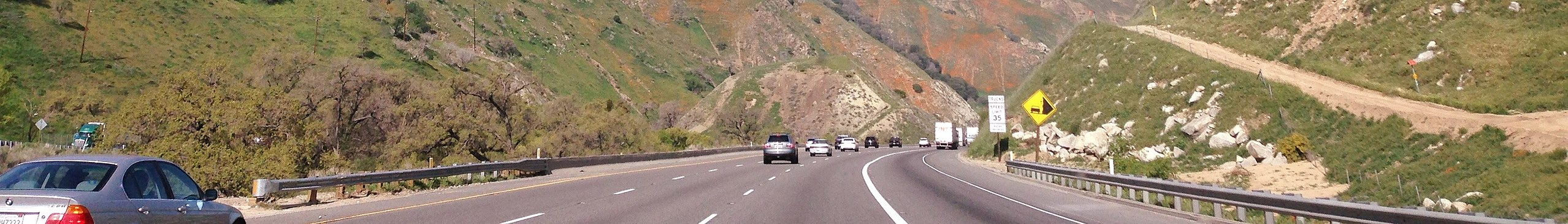 Interstate 5 – Travel guide at Wikivoyage