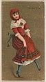 Irish Jig, from National Dances (N225, Type 2) issued by Kinney Bros. MET DPB874574.jpg