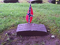 Isaac smith grave at river view cemetery.jpg