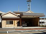 Ise Fire Station Futami Branch Office 20091012.jpg