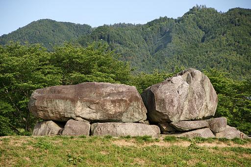 Ishibutai-kofun Asuka Nara pref03n4592