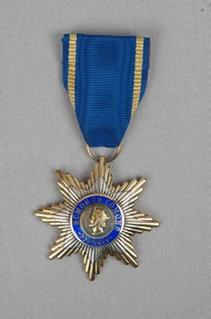 Order of Ismoili Somoni - Order of Ismoili Somoni