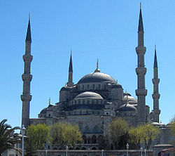 Istanbul.Sultan Ahmed mosque022.jpg