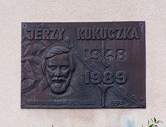 Jerzy Kukuczka - Image: Istebna 1091