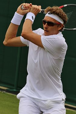 Image illustrative de l'article Denis Istomin