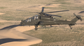 Italian Army Aviation A129 attack helicopter in Afghanistan.png