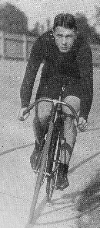 Iver Lawson (cyclist) - Image: Iver Lawson