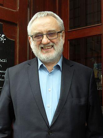 Józef Borzyszkowski - Józef Borzyszkowski