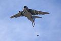 JGSDF paratrooper & C-1.JPG