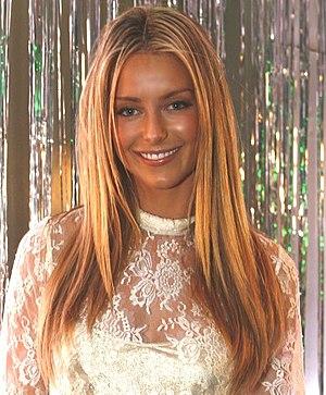 Miss Universe 2004 - Image: J Hawkins crop
