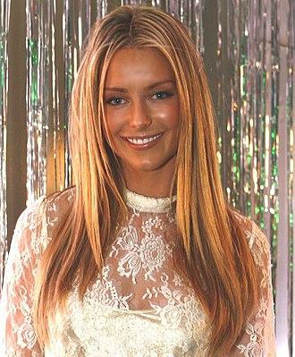Miss Universe 2004 - Miss Universe 2004, Jennifer Hawkins