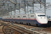 JR East Shinkansen E1(renewal).jpg