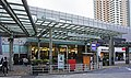 JR Sobu-Main-Line Ichikawa Station North Exit.jpg