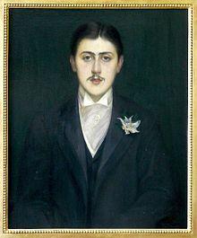 Marcel Proust Wikipedia La Enciclopedia Libre