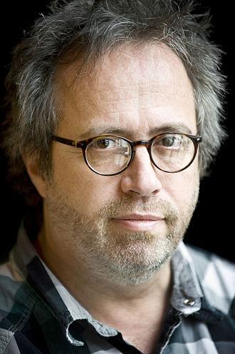 Jaco Van Dormael - Jaco Van Dormael in November 2011
