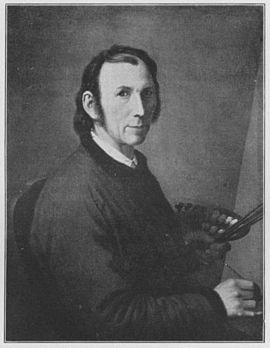 Abbildung Veit Hans Friedrich Schnorr von Carolsfeld