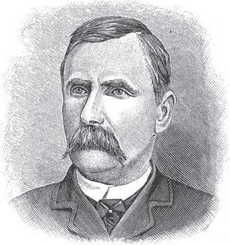 James R. Hindman - Image: James R. Hindman