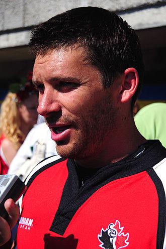 James Pritchard (rugby) - Image: James pritchard 09 05 23
