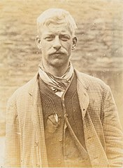 James Fisher, pedlar of Walsall. Charged with stealing 7 copy books.