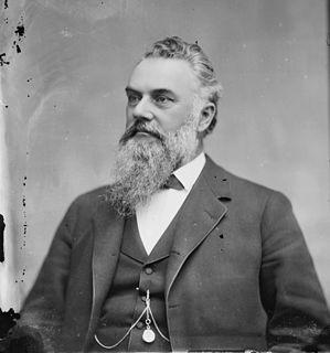 James Graham Fair American politician