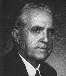 James William Trimble American politician