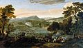 Jan Wyck - Extensive Landscape - WGA25916.jpg