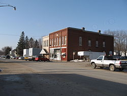 Downtown Janesville