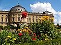 Jardin of Residenz, Würzburg, 22 Aug 2010 - panoramio - anagh (22).jpg