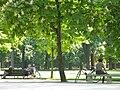 Jardin palais ducal parme 3.JPG