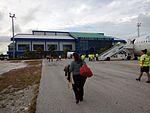Jardines del Rey Airport, May 2014.jpg