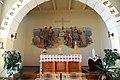Jaroměř Hussite church 2016 2.jpg