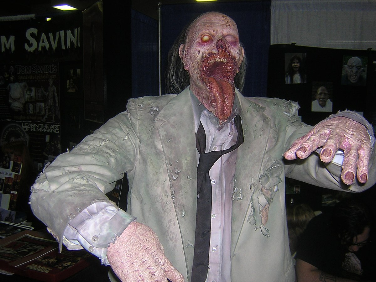 Tom Savini S Special Make Up Effects Program Wikipedia