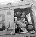 Jayne Mansfield vertrekt per helicopter naar Rotterdam, Bestanddeelnr 909-0254.jpg