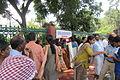 Jazeera infront of Kerala Secretariat Thiruvananthapuram IMG 4566.JPG