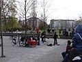 Jazz in Mauerpark (6976060192).jpg